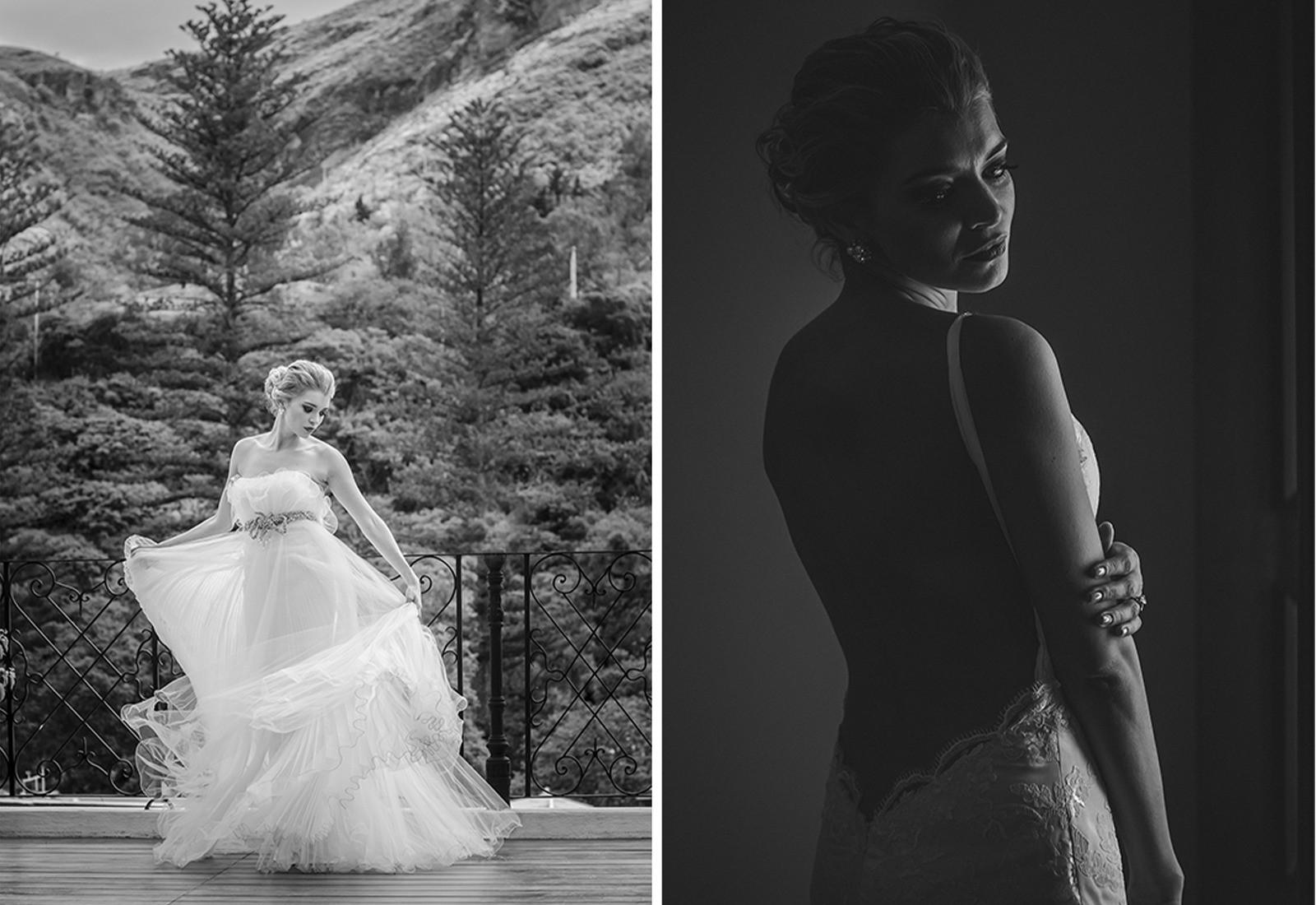 fotografias de bodas mexico